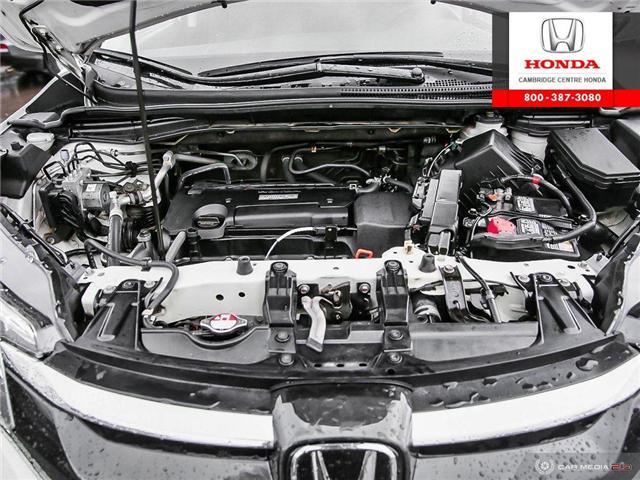 2016 Honda CR-V Touring (Stk: 19568C) in Cambridge - Image 8 of 27