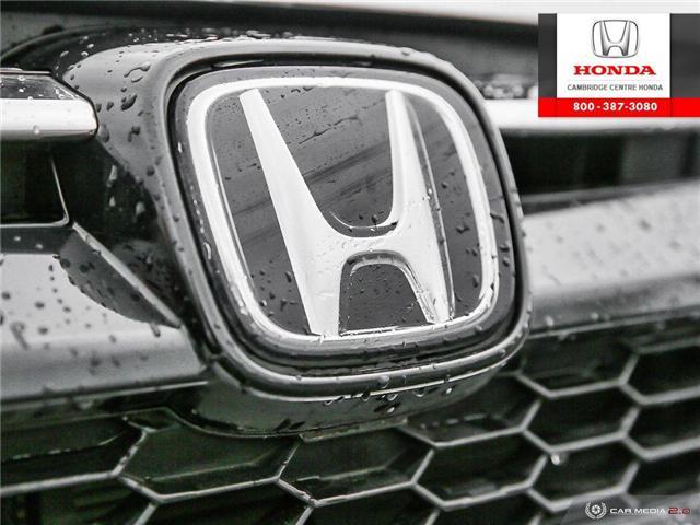 2016 Honda CR-V Touring (Stk: 19568C) in Cambridge - Image 9 of 27
