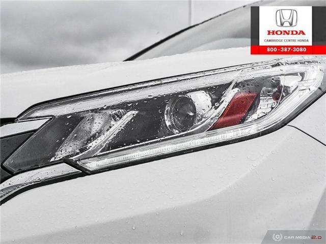 2016 Honda CR-V Touring (Stk: 19568C) in Cambridge - Image 10 of 27