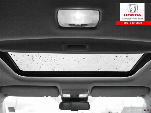 2016 Honda CR-V Touring (Stk: 19568C) in Cambridge - Image 26 of 27