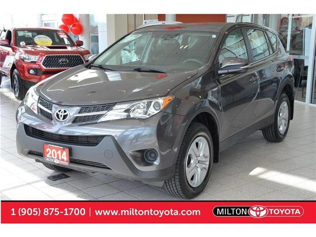2014 Toyota RAV4  (Stk: 098339) in Milton - Image 1 of 39