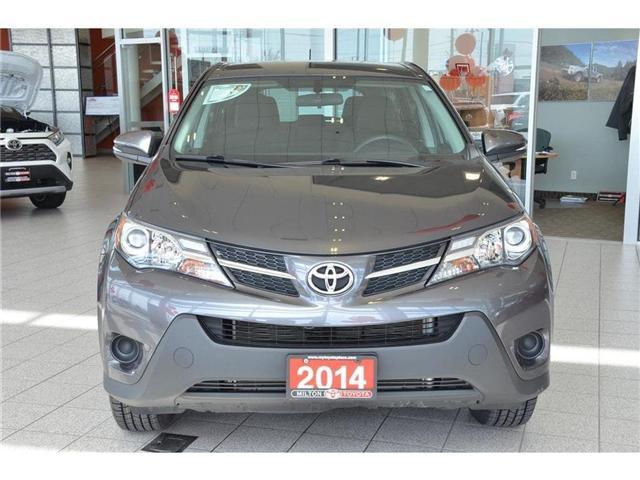 2014 Toyota RAV4  (Stk: 098339) in Milton - Image 2 of 39