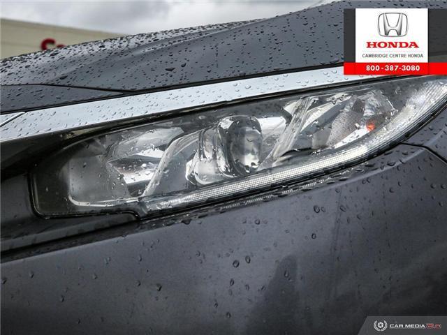 2016 Honda Civic EX (Stk: 19563A) in Cambridge - Image 10 of 27