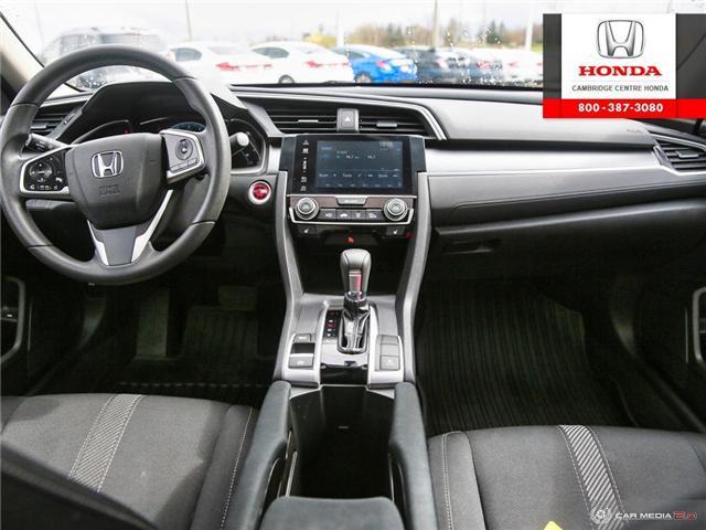 2016 Honda Civic EX (Stk: 19563A) in Cambridge - Image 25 of 27