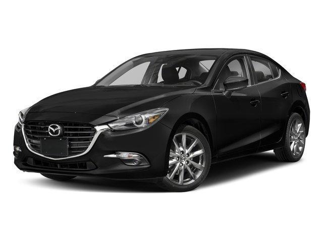 2018 Mazda Mazda3 GT (Stk: 227976) in Surrey - Image 1 of 1