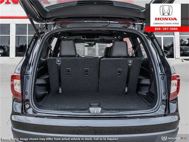 2019 Honda Pilot Black Edition (Stk: 19826) in Cambridge - Image 7 of 24