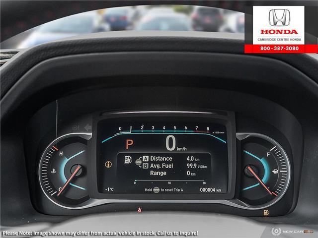 2019 Honda Pilot Black Edition (Stk: 19826) in Cambridge - Image 15 of 24