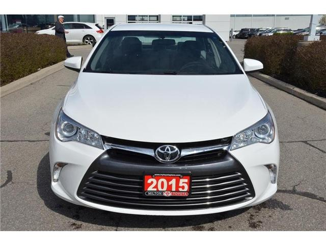 2015 Toyota Camry  (Stk: 089365) in Milton - Image 2 of 18