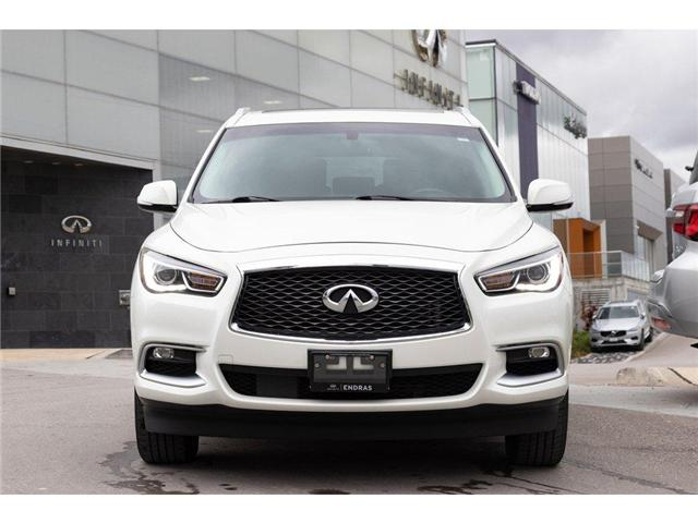 2016 Infiniti QX60 Base (Stk: 60633A) in Ajax - Image 2 of 25