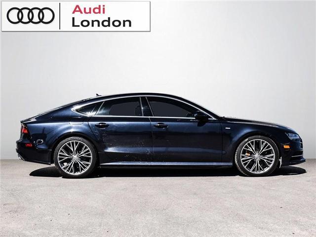 2016 Audi A7 3.0 TDI Technik (Stk: 413889A) in London - Image 3 of 28