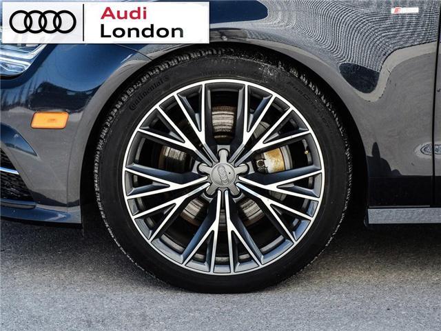 2016 Audi A7 3.0 TDI Technik (Stk: 413889A) in London - Image 7 of 28