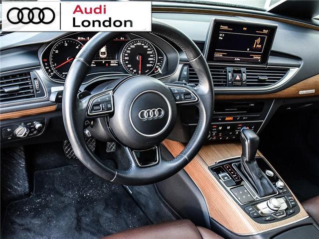 2016 Audi A7 3.0 TDI Technik (Stk: 413889A) in London - Image 11 of 28