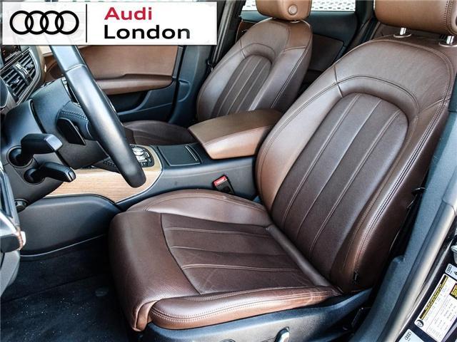 2016 Audi A7 3.0 TDI Technik (Stk: 413889A) in London - Image 12 of 28