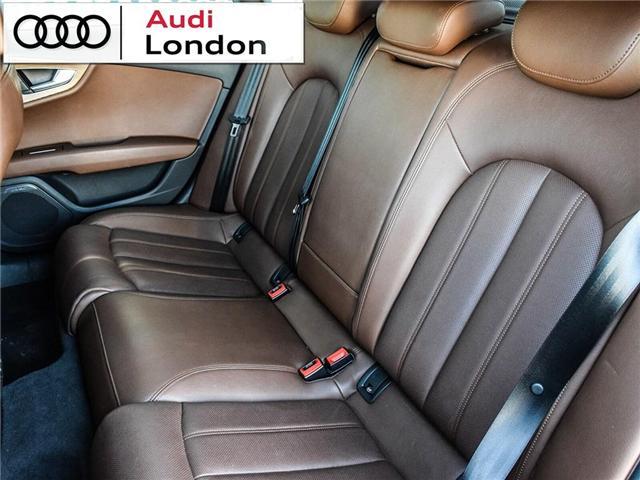 2016 Audi A7 3.0 TDI Technik (Stk: 413889A) in London - Image 13 of 28