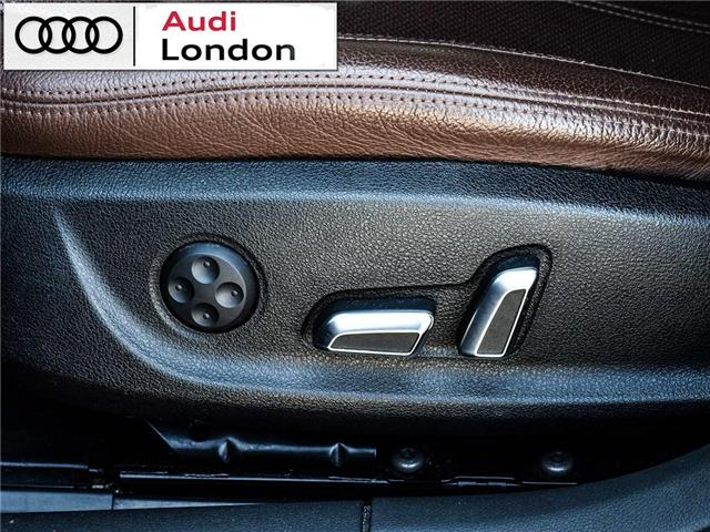 2016 Audi A7 3.0 TDI Technik (Stk: 413889A) in London - Image 14 of 28