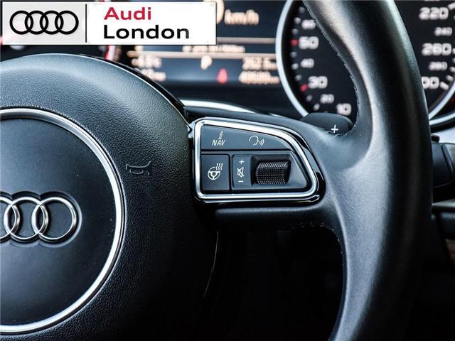 2016 Audi A7 3.0 TDI Technik (Stk: 413889A) in London - Image 16 of 28