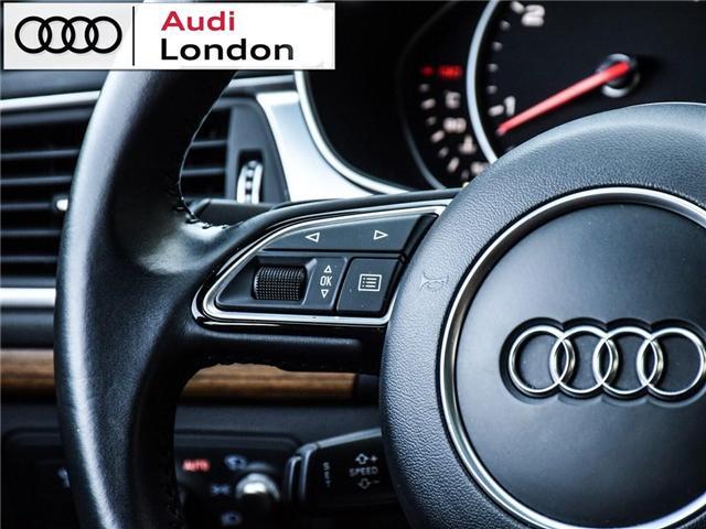 2016 Audi A7 3.0 TDI Technik (Stk: 413889A) in London - Image 18 of 28