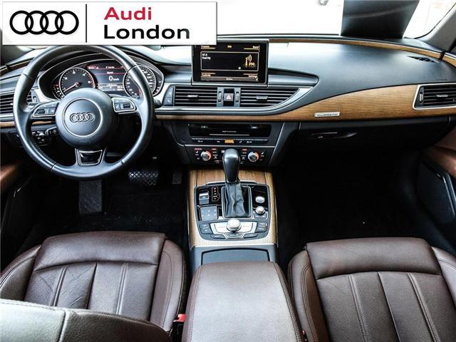 2016 Audi A7 3.0 TDI Technik (Stk: 413889A) in London - Image 20 of 28