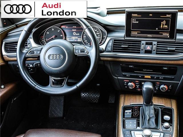 2016 Audi A7 3.0 TDI Technik (Stk: 413889A) in London - Image 21 of 28