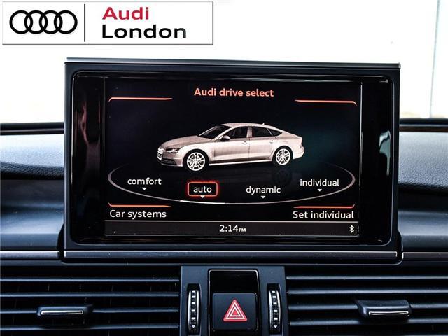 2016 Audi A7 3.0 TDI Technik (Stk: 413889A) in London - Image 22 of 28