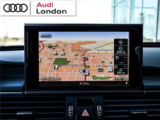 2016 Audi A7 3.0 TDI Technik (Stk: 413889A) in London - Image 25 of 28