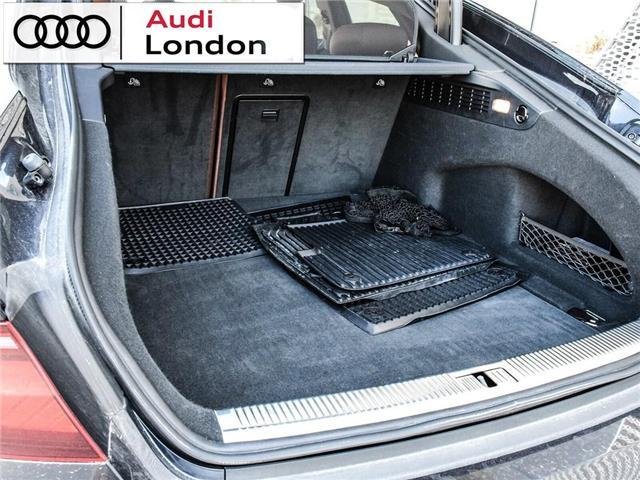 2016 Audi A7 3.0 TDI Technik (Stk: 413889A) in London - Image 28 of 28