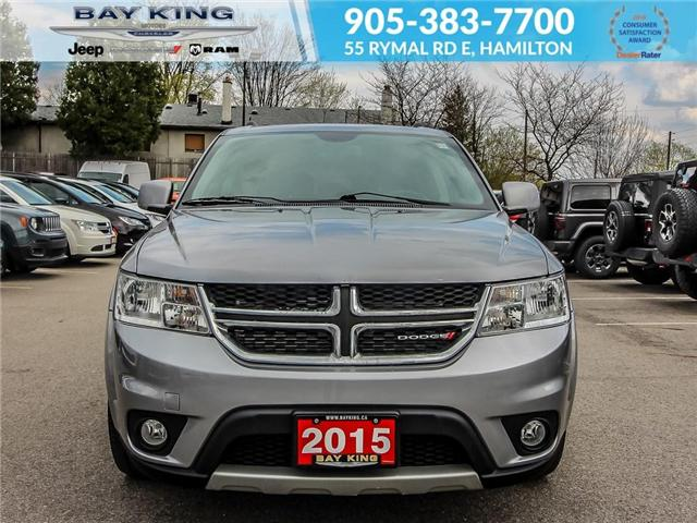 2015 Dodge Journey SXT (Stk: 6771A) in Hamilton - Image 2 of 25