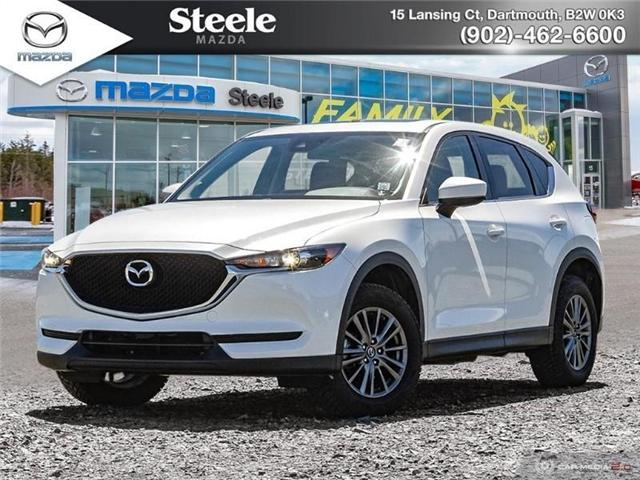 2018 Mazda CX-5 GS (Stk: M2749) in Dartmouth - Image 1 of 29