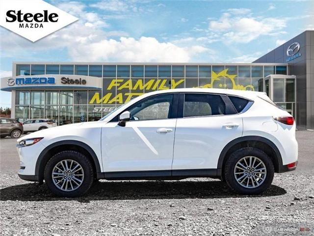 2018 Mazda CX-5 GS (Stk: M2749) in Dartmouth - Image 3 of 29