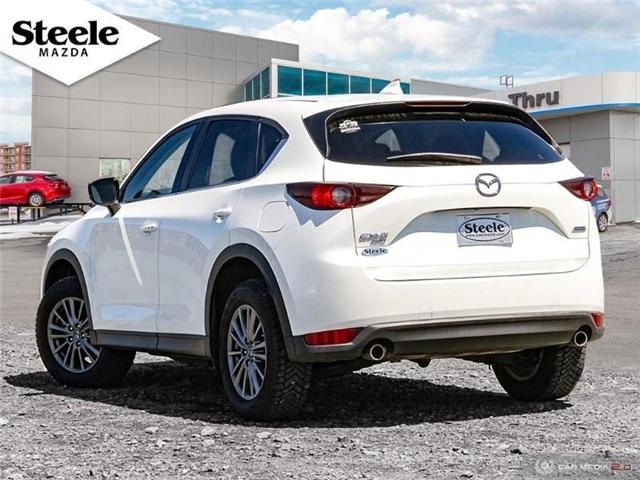 2018 Mazda CX-5 GS (Stk: M2749) in Dartmouth - Image 4 of 29