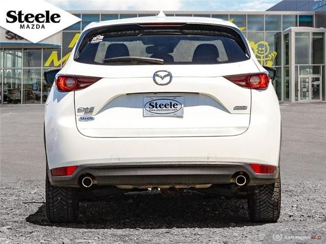 2018 Mazda CX-5 GS (Stk: M2749) in Dartmouth - Image 5 of 29