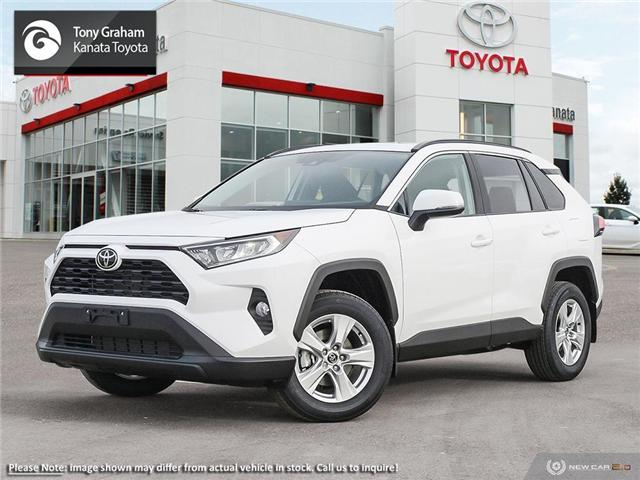 2019 Toyota RAV4 XLE (Stk: 89505) in Ottawa - Image 1 of 24