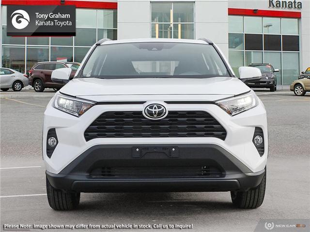 2019 Toyota RAV4 XLE (Stk: 89505) in Ottawa - Image 2 of 24