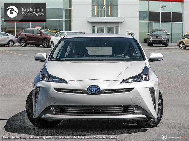 2019 Toyota Prius Technology (Stk: 89516) in Ottawa - Image 2 of 24