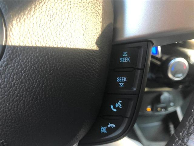 2016 Chevrolet Spark EV 2LT (Stk: B24040) in Vancouver - Image 20 of 25