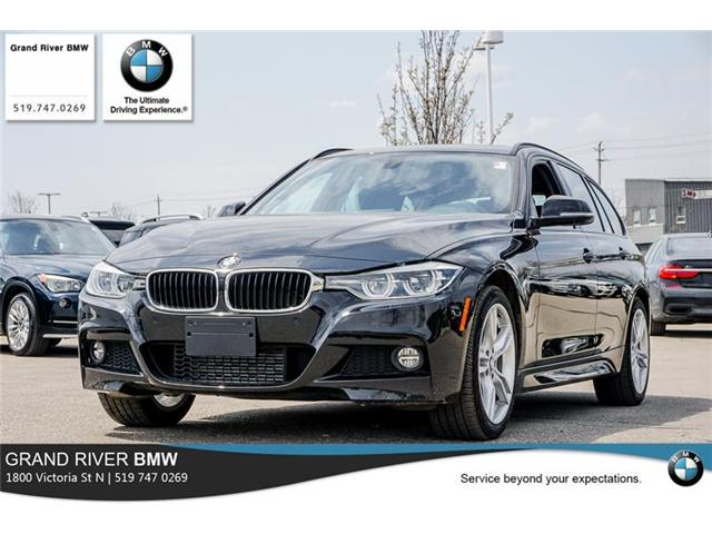 2018 BMW 328d xDrive Touring (Stk: PW4833) in Kitchener - Image 3 of 22