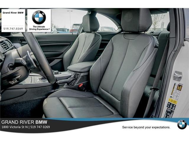 2018 BMW 230i xDrive (Stk: PW4860) in Kitchener - Image 11 of 22