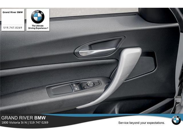 2018 BMW 230i xDrive (Stk: PW4860) in Kitchener - Image 13 of 22