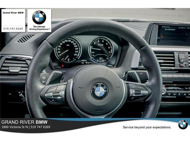 2018 BMW 230i xDrive (Stk: PW4860) in Kitchener - Image 17 of 22