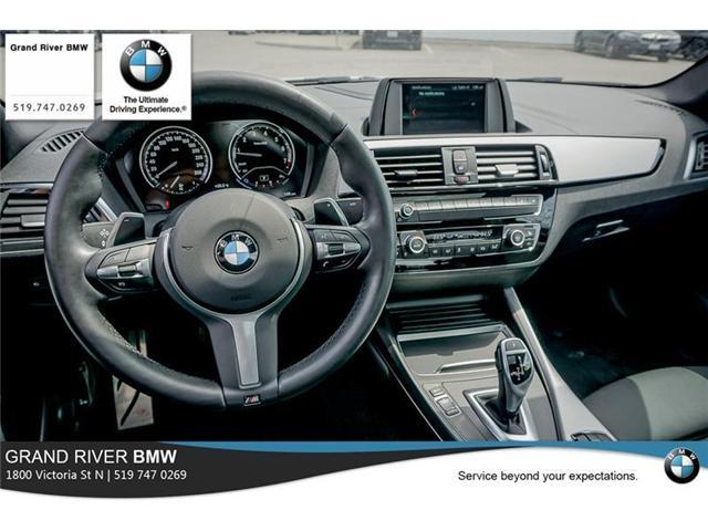 2018 BMW 230i xDrive (Stk: PW4860) in Kitchener - Image 18 of 22