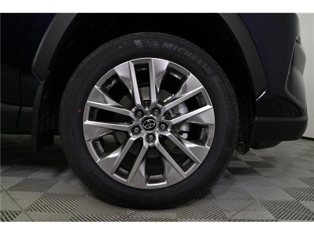 2019 Toyota RAV4 XLE (Stk: 291490) in Markham - Image 8 of 24