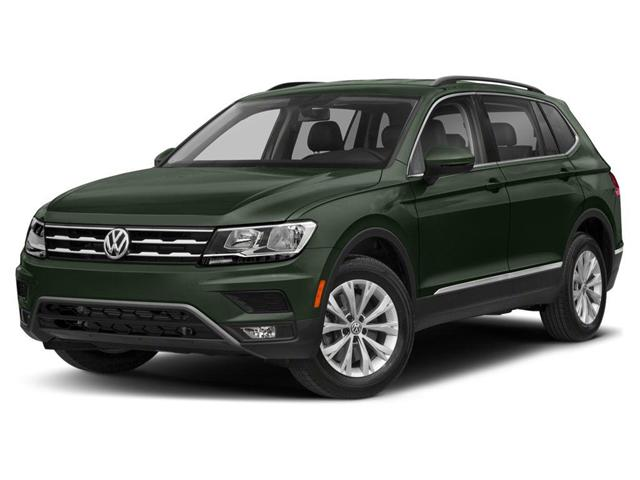 2019 Volkswagen Tiguan Highline (Stk: VWVG6810) in Richmond - Image 1 of 9