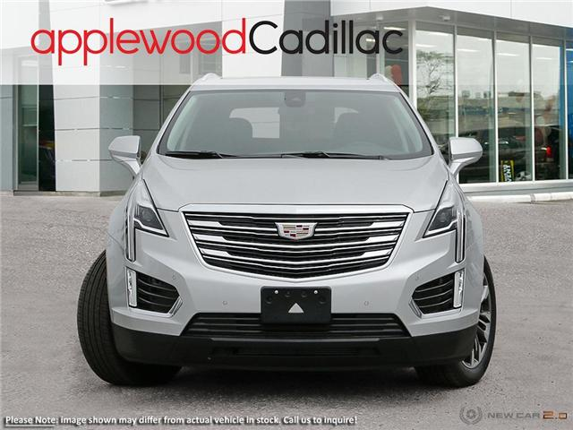 2019 Cadillac XT5 Base (Stk: K9B154) in Mississauga - Image 2 of 24