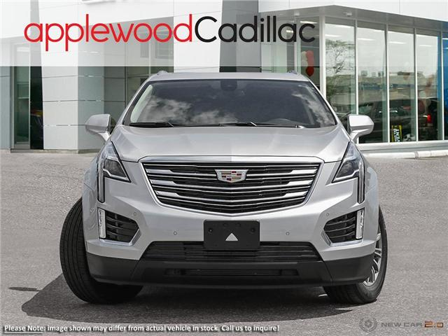 2019 Cadillac XT5 Luxury (Stk: K9B166) in Mississauga - Image 2 of 24