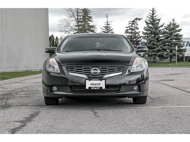 2008 Nissan Altima 3.5 SE (Stk: 20846A) in Mississauga - Image 2 of 22