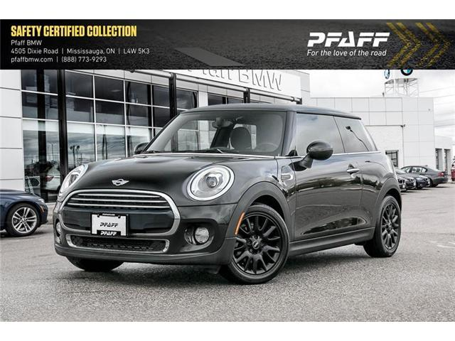 2016 MINI 3 Door Cooper (Stk: U5457) in Mississauga - Image 1 of 22