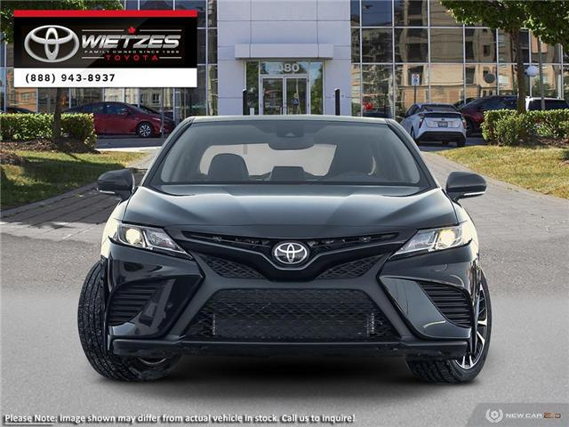 2019 Toyota Camry SE (Stk: 68636) in Vaughan - Image 2 of 24