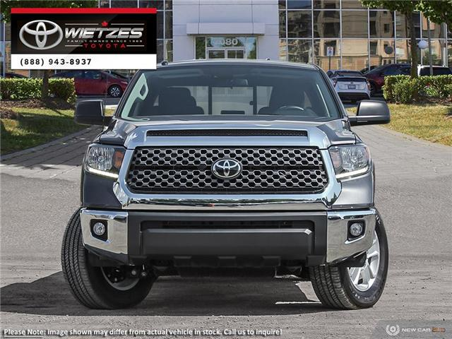 2019 Toyota Tundra 4x4 Double Cab Long SR5 Plus 5.7L (Stk: 67879) in Vaughan - Image 2 of 24