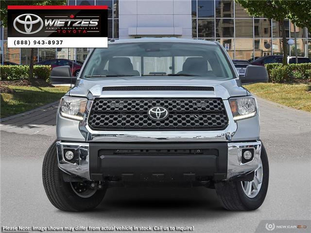 2019 Toyota Tundra 4x4 Double Cab Long SR5 Plus 5.7L (Stk: 68259) in Vaughan - Image 2 of 24