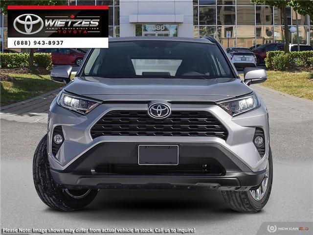 2019 Toyota RAV4 XLE (Stk: 68110) in Vaughan - Image 2 of 24